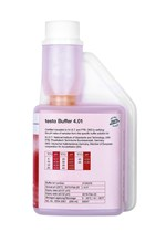 pH buffer 4.01 - 250 ml.