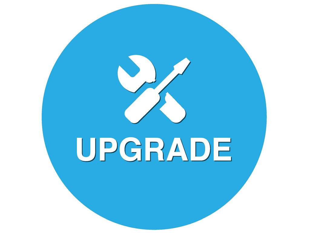 Upgrade Nolow