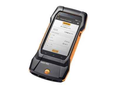 Testo 400 IAQ multiinstrument inkl. kuffert_1