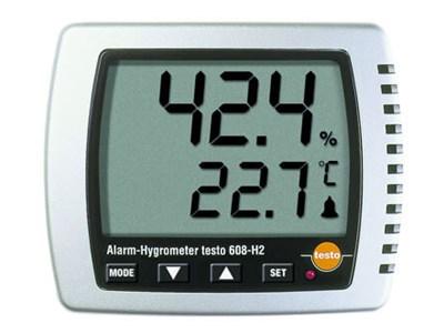 Professionelle industritermometer Trådløst termometer datalogger ... 2c2c62b5596b1