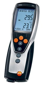 Testo 635-2 Multiinstrument