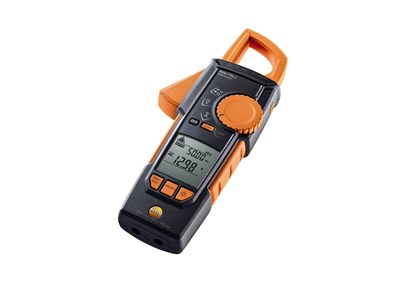 Digitalt Tangamperemeter Testo 770-1